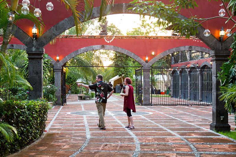 Rancho Ixtul Cancún